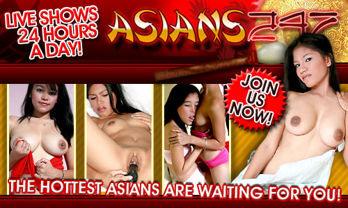 500x300 asiawebcamgirl.com and asiawebcamslive.com #Chinese pussy opened to show deep brown Clit.